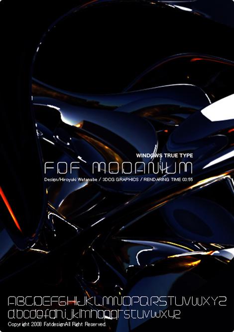 fdf_modanium